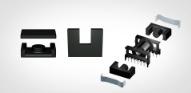 鐵氧體磁芯和磁鐵件