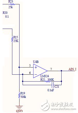 基于stc12c5a32s2单片机数控电源兼电子表电路模块设计 - 嵌入式类