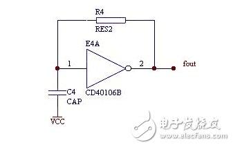 最简单的RC振荡电路图大全(十款最简单的RC振荡电路设计原理图详解)