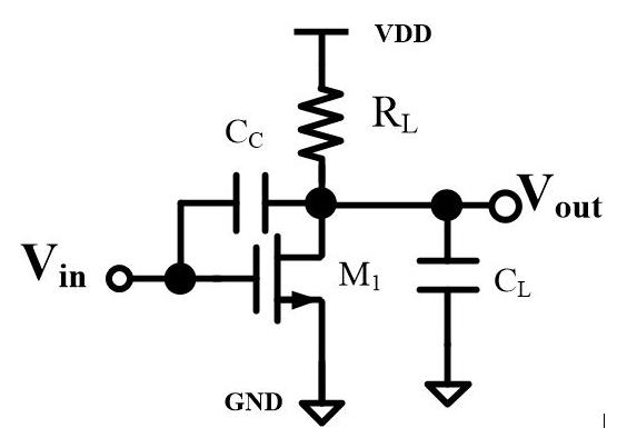 浅谈模拟电路之电路零点 - 信号处理电子电路图