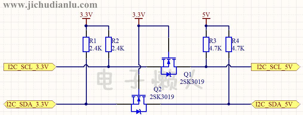 电路 电路图 电子 原理图 1016_388