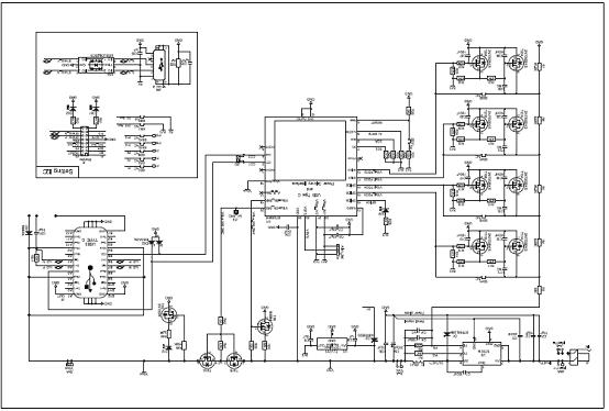 图6.评估板steval-isc003v1电路图