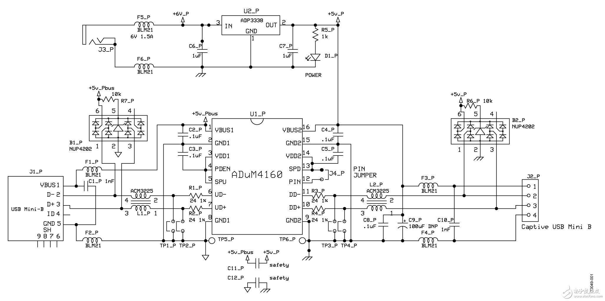 电路 电路图 电子 原理图 2055_1024